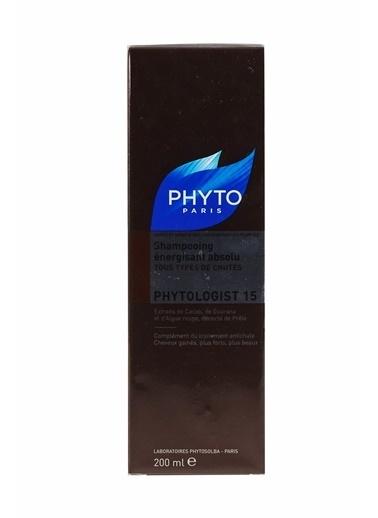 PHYTO Phytologist 15 Shampoo - Saç Bakım Şampuanı 200 ml Renksiz